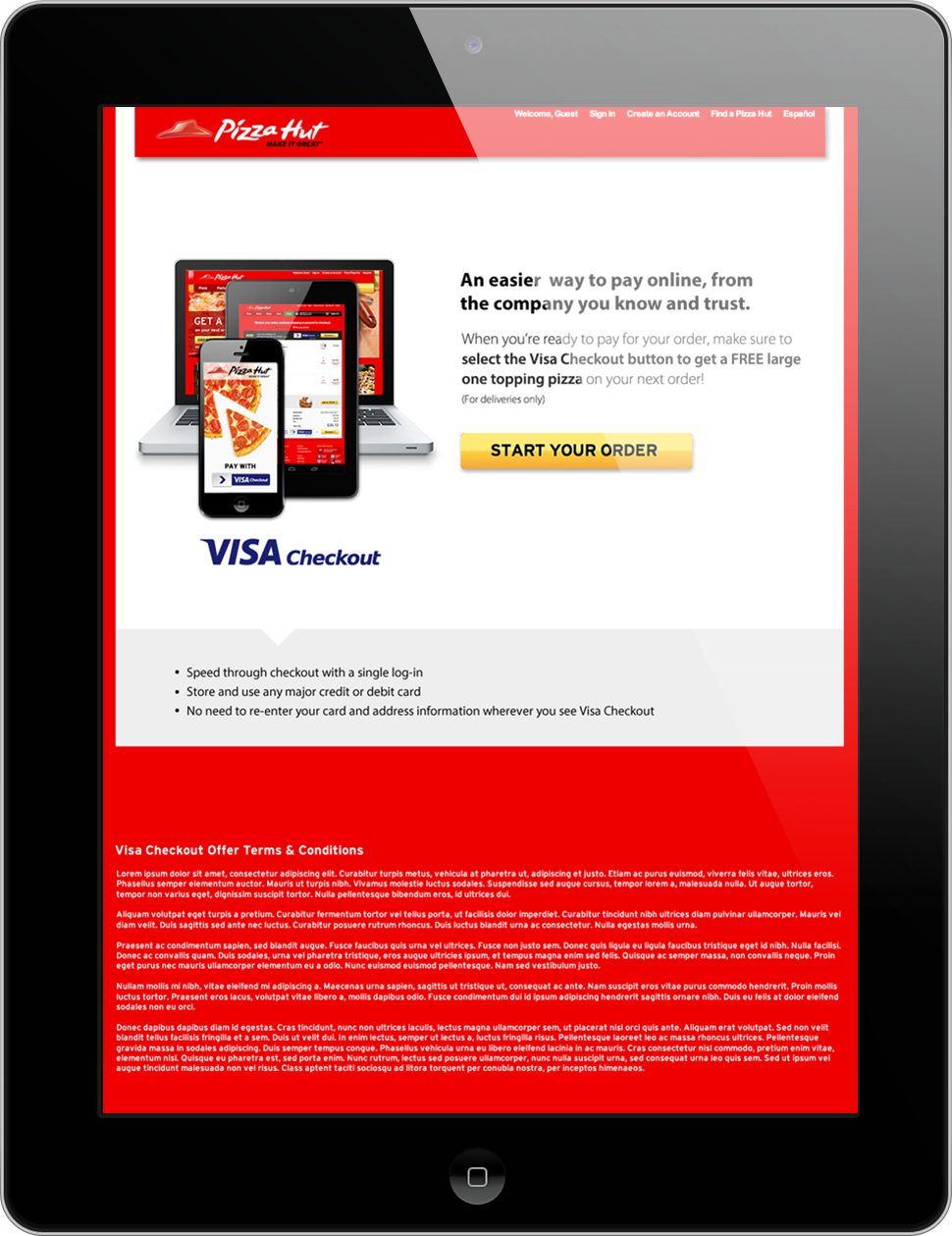 visa-checkout_pizzahut-tablet