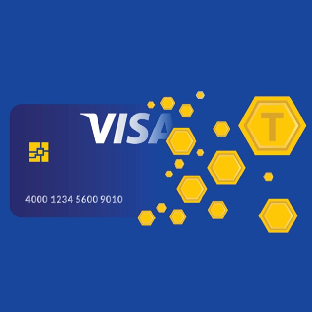 visa tokenization